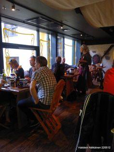 Viikinkiravintola Harald Viking Restaurant Harald www.ravintolaharald.fi