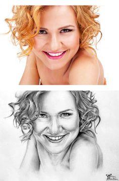 Desen după Imagine 17 - Desen în Creion de Corina Olosutean // Drawing from Picture 17 - Pencil Drawing by Corina Olosutean Game Of Thrones Characters