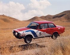 Just wondering how well Volvo 142s went in rallying back in the day. - Page 5