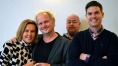Kaupallisen radion tulevaisuus – Onko sitä? | Sami Tenkanen | Radio | Areena | yle.fi