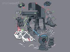 Console Wars II by Radscoolian