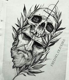 WEBSTA @ flash_work - Artista@fredao_oliveira..Publicado por@ttblackink@tattooinke__________________________________ #art #artwork #sketching #painting#desenho#sketch_daily#tattooartist#tattooflash#instaart#illustration#tatts#linework#ink#blackwork#blackandgrey#tattooartist#tatuaje#tattoo#ink#art#art#ink#tatt#tats#flash#flashtattoo#drawings#black#pencil#blacktattoo#ttblackink#sketchbook#tattoo#blackworkerssubmission#dotwork