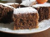 Cuketový perník recept Good Food, Yummy Food, Sweet Cakes, Healthy Baking, Carrot Cake, Sweet Tooth, Food And Drink, Dessert Recipes, Cooking Recipes