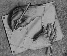 目の錯覚・だまし絵・かくし絵・トリックアート系画像はってけ - まめ速