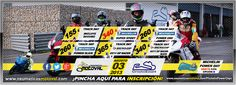 #MOTOVALTrackDay - Sábado, 3 de agosto en Estoril