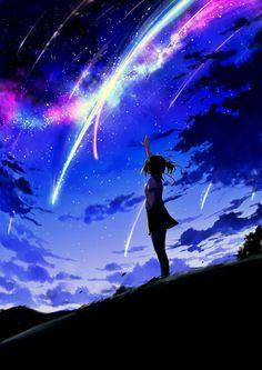 Падающая звезда - 5 Глава. Заключительная - Wattpad