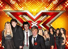 Quiz: Can you name the former X Factor contestant?  - Sugarscape.com