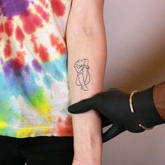 Inkbox, a 1ª tinta de tatuagem semi-perminante do mundo, dura 2 semanas na pele