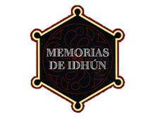 Trilogia Memorias de Idhun , Laura Gallego