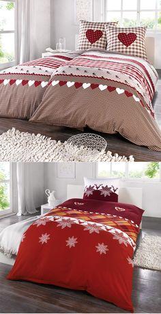 bettw sche h ttenzauber alpenstyle pinterest bettw sche bett und kissen. Black Bedroom Furniture Sets. Home Design Ideas