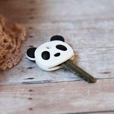 hello panda key cover! I'm buying like 10 of these!!!!!!
