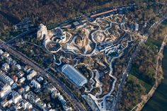 Dedicated to the interface between 21st-century culture and architecture, Bernard Tschumi Architects is an international architectural and urban design servi...