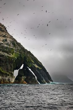 Isles of Wright Ireland