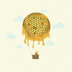 » A Sky High Collection of Hot Air Balloons