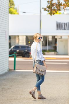 GiGi New York | Hayden Satchel | Blue Eyed Finch Fashion Blog