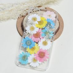 ThisNew is a customized shopping mall, where you can not only select abundant products categories, but also customize personalized products. Iphone 6 Cases, Iphone 6 Plus Case, Iphone 5s, Phone Case, Dried And Pressed Flowers, Apple Products, Personalized Products, Real Flowers, Galaxies