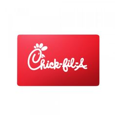 With this gift card you get paid back 12% for eating at Chick-Fil-A™
