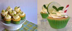 10 fantásticas recetas de cupcakes - Cocina y Vino