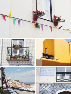 Bonnes adresses à Lisbonne by magazine mint