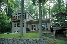 House vacation rental in Ithaca from VRBO.com! #vacation #rental #travel #vrbo
