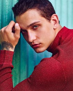 Inside our young Hollywood portfolio @codysaintnew in @msgm_official photographed by @brunostaub fashion @davidvivirido #herculesuniversal  via HERCULES UNIVERSAL MAGAZINE OFFICIAL INSTAGRAM - Celebrity  Fashion  Haute Couture  Advertising  Culture  Beauty  Editorial Photography  Magazine Covers  Supermodels  Runway Models