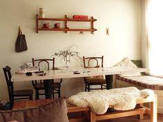 interior. by fruta on flickr.