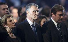 PORTUGAL – Governo com data marcada para cair