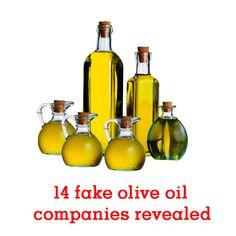 30 Best olive oil brands images in 2015 | Olive oil brands, Olive