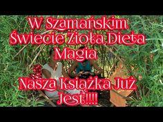 Już Jest!!! Poznaj naszą KSIĄŻKĘ!!! - YouTube Youtube, Magick, Diet, Youtubers, Youtube Movies