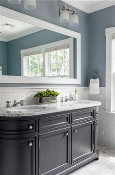 Best Black Paint Color For Bathroom Vanity