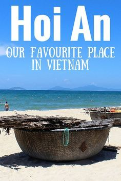 Free Your Mind travel share six Reasons Why Hoi An is their Favourite Place in Vietnam  | ce petit cochon | travel | hoi an vietnam