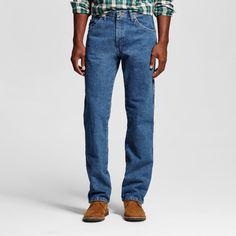 Wrangler 5-Star Regular Fit Jeans - Stonewash 30X32