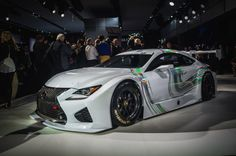 The Best Photos And Cars From The 2015 Detroit Auto Show