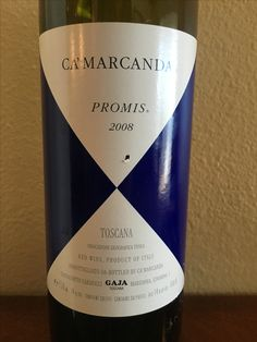 This is about the only Gaja I have ever had and love the style.  Those who are used to drinking California wines need to try something from Europe preferably a Bordeaux or red from Italy to understand the differences.