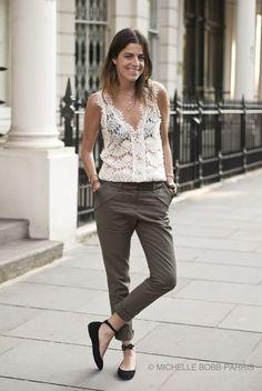 Fashion People...( Leandra Medine )