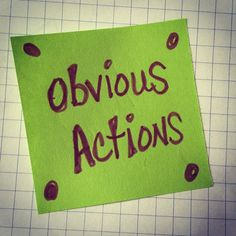 Today's Energy Infusion Words: Obvious Actions. This is the best way to jumpstart your Monday! Start with the obvious actions and get yourself in Flowmentum! When in movement you can create anything! What is your obvious action?  #EnergyInfusionWords #flowmentum #creativityinbusiness #successmindset #inspiration   www.JoyfulBusiness.com