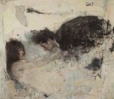 Yearning, 2018 by Ron Hicks