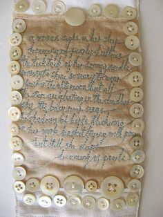 poetry cuff