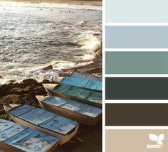 { ashore hues } image via: @colourspeak_kerry_