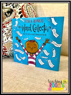 MUST HAVE Picture Books for the Upper Grades - Teaching in Room 6