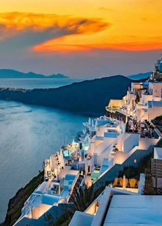 Wonderful all inclusive greek islands on this favorite site Greece is among those nations that you'll never ever get bored of checking out. With thousands of little islands as well as the gorgeous mainland, it's a location that simply improves w… Santorini Sunset, Santorini Island, Places To Travel, Travel Destinations, Places To Visit, Dream Vacations, Vacation Spots, Vacation Packages, Travel Around The World