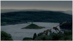 Kilgharrah (voiced by John Hurt) || Merlin, s5e13 The Diamond of the Day (part 2) screencap