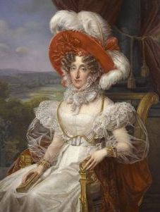Queen Adelaide consort of King William IV