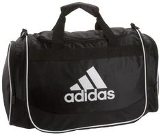 adidas Defender Small Duffel,Black,one size. From #adidas. List Price: $30.00. Price: $27.34
