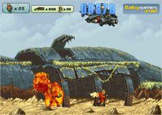 Metal Slug (Super Vehicle-001), la référence du jeu vidéo d'arcade, est jouable en ligne gratuitement ! Découvrez l'épisode 2, Metal Slug Brutal 2 ! | Press Moustache :})