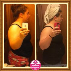 Christina says - Ok this is very hard for me cause I do not like to post pics of myself. This is my 3 month update & I've lost 13lbs & several inches. I've tried everything & only plexus has worked for me. I had high blood pressure & it's back to normal thanks to plexus. I can't wait to see what the future holds for me!!!