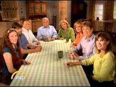 Family Tv, Love My Family, The Waltons Tv Show, Walton Family, John Boy, World Peace, Classic Tv, One And Other, The Good Old Days