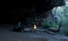 THE BEST CAVES FOR CAMPING NEAR SYDNEY Australian Road Trip, Travel And Leisure, Sydney, Caves, Camping, Good Things, Outdoor Decor, Touch, Cave