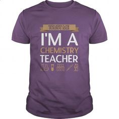 Perfect T-Shirt for chemistry teacher #tee #shirt. I WANT THIS => https://www.sunfrog.com/Jobs/Perfect-T-Shirt-for-chemistry-teacher-Purple-Guys.html?60505