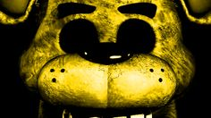 five nights at freddy's golden freddy - Google Search